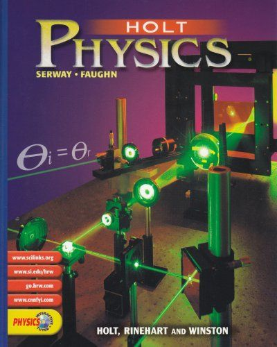 Physics textbook holt physics pupil edition 2002 upper school physics textbook holt physics pupil edition 2002 fandeluxe Images