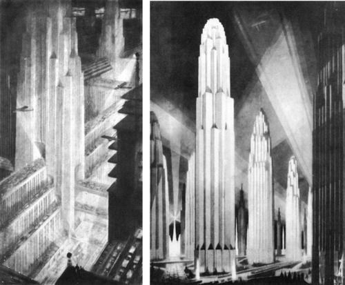 1920's spaceship - Google Search