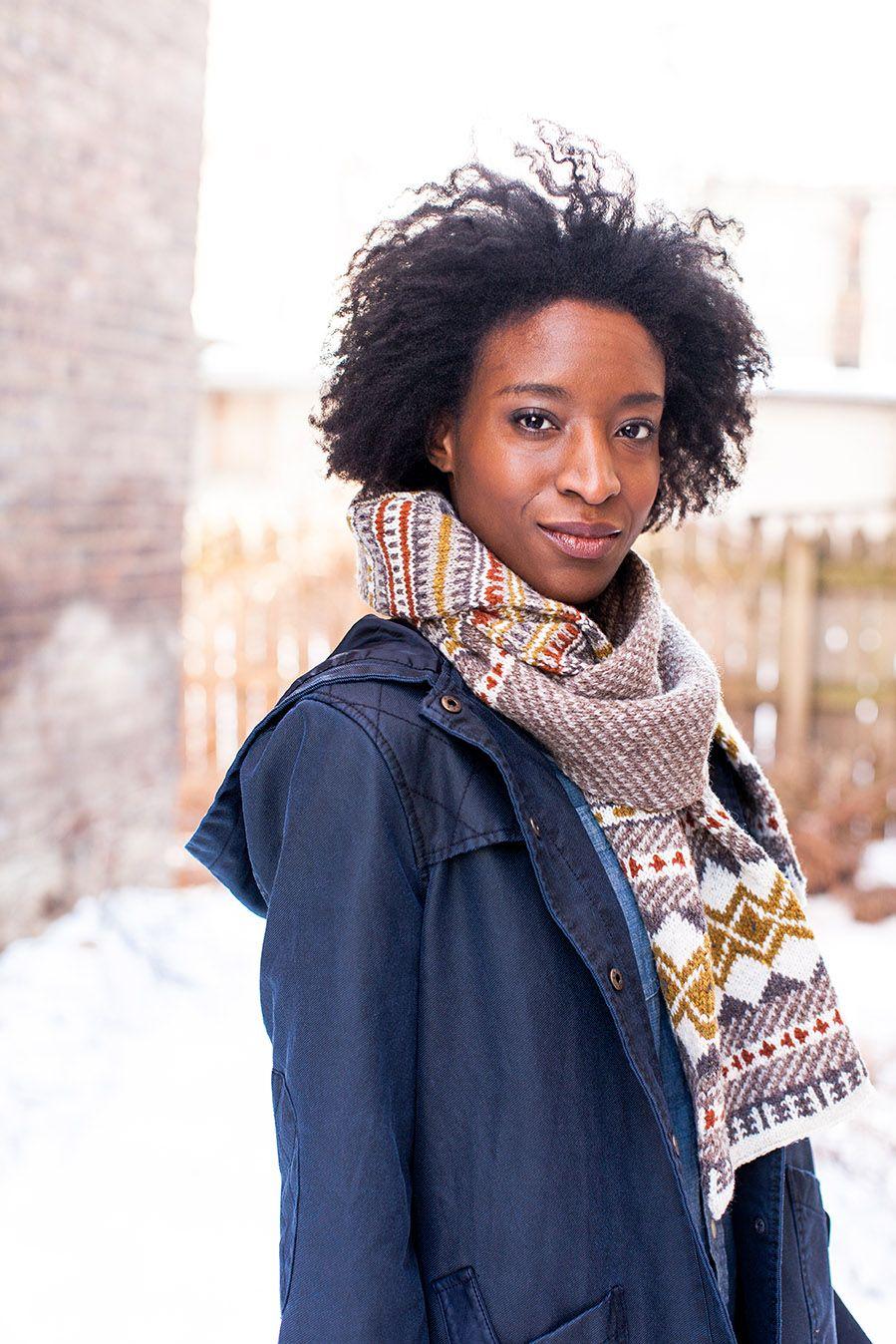 Kimmswick | Brooklyn tweed, Tube scarf and Tweed