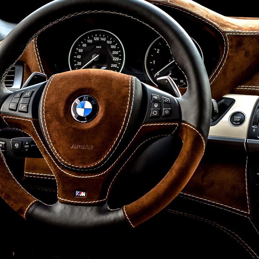 By Carlex Design carlex design Car interior
