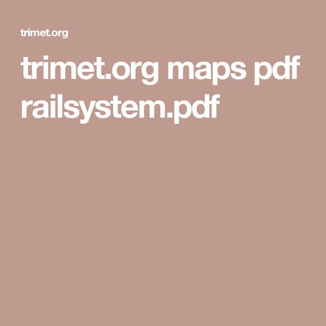 trimet.org maps pdf railsystem.pdf