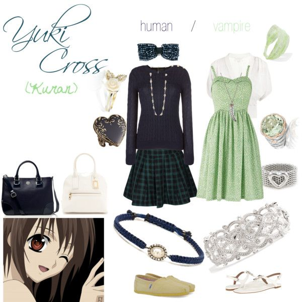 Yuki Cross | Anime inspired outfits, Casual cosplay ...