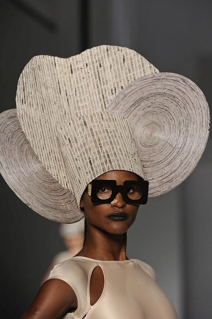 Newspaper-hat