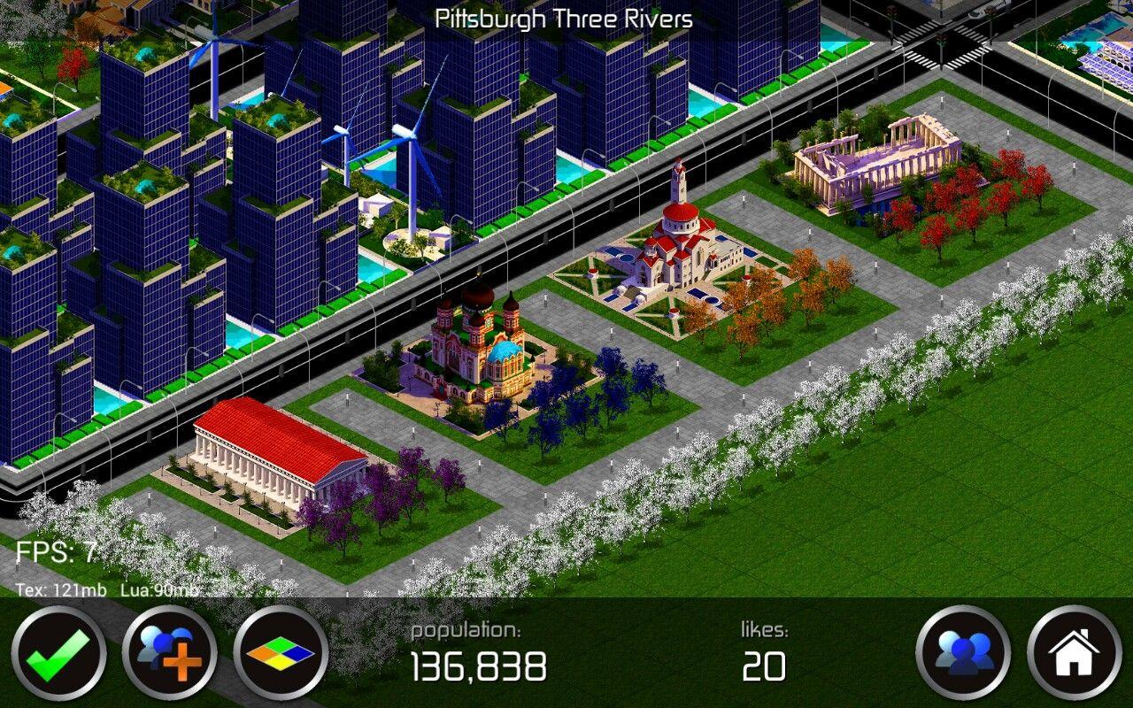 Designer City - Pittsburgh Three Rivers - Religious