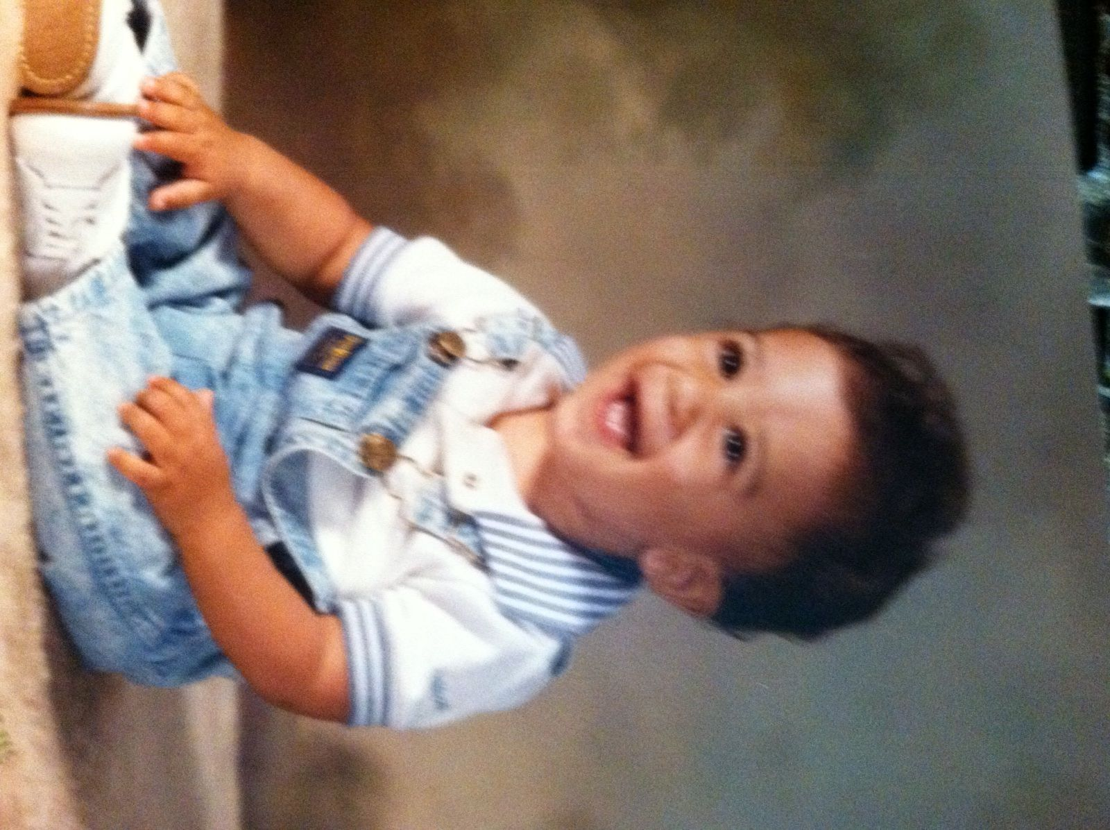 Photos: Colin Kaepernick in his early years | Sports ...