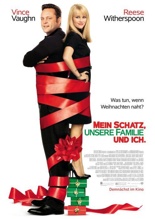 Poster zum Film: Mein Schatz, unsere Familie und ich