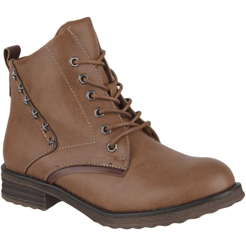 Platanitos Bt 1210 Botin De Mujer Zapatos De Cuero Botines Calzado Hombre