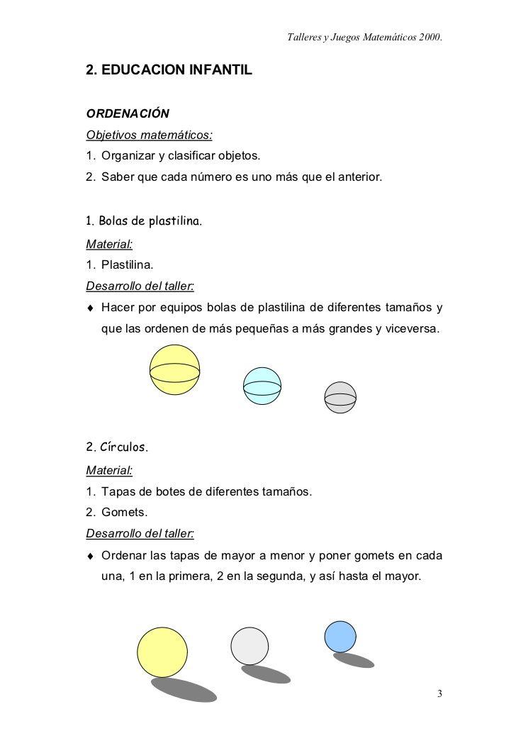 Juegos Matematicos Para Primaria Y Secundaria Matematicas