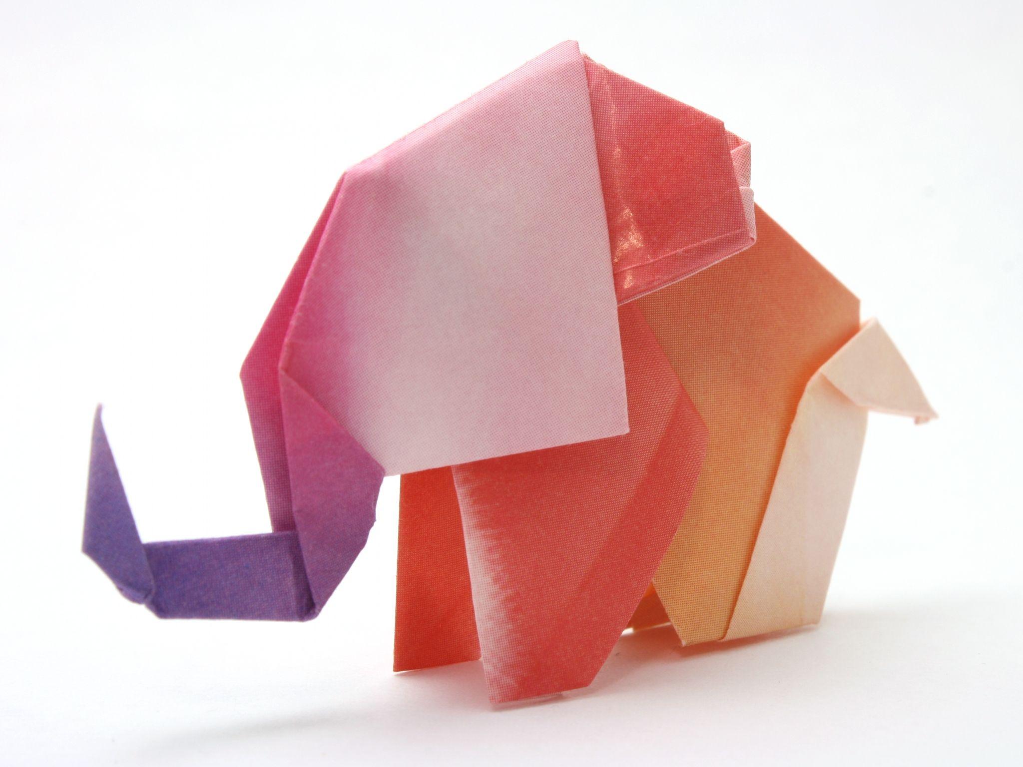 Arte Carta Origami (33)