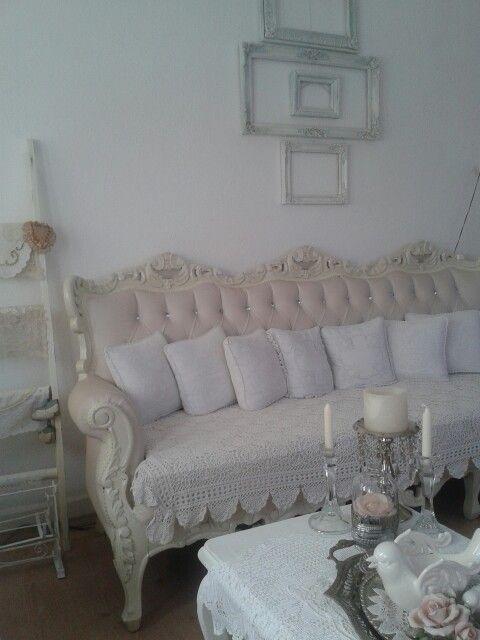 ♡DİLEK\'s shabby home♡our living room, home lovely home ...