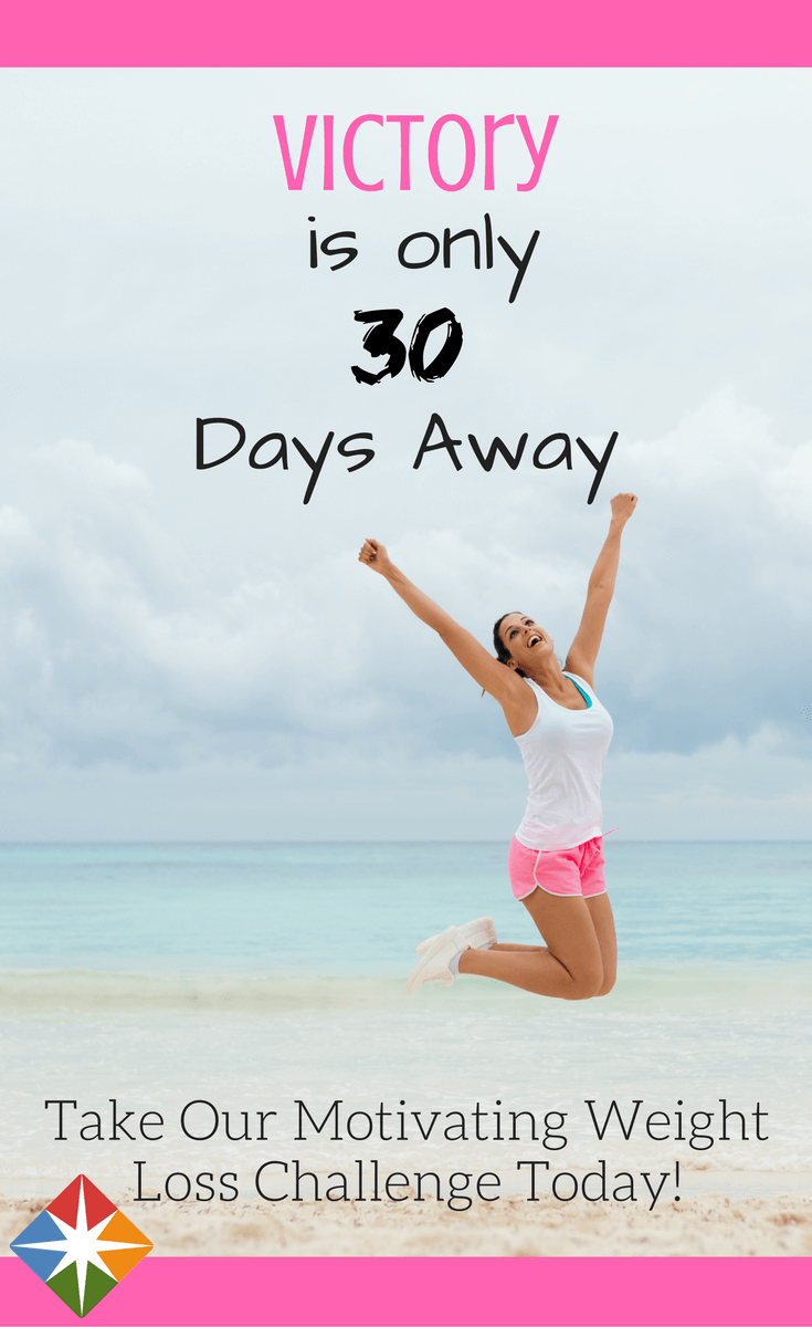 With bmiSMART's 30 Days to Victory Challenge, you can learn