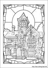 spiderwick coloring pages | The Spiderwick Chronicles coloring pages on Coloring-Book ...