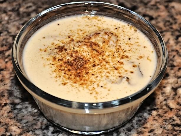 New Years Oyster Stew Recipe Recipe