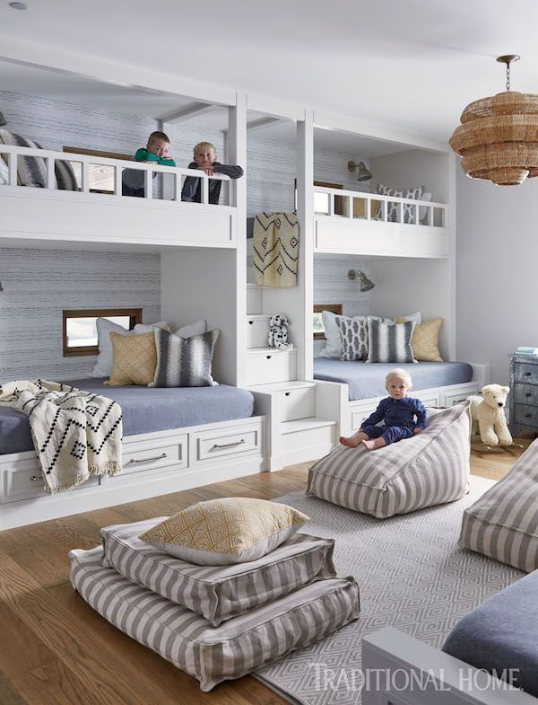 Home Tour: Family Beach House Style | The Zhush -   - #Beach #cutehomedecorations #diyHousedesign #Family #home #House #Housestyles #Style #Tour #Zhush