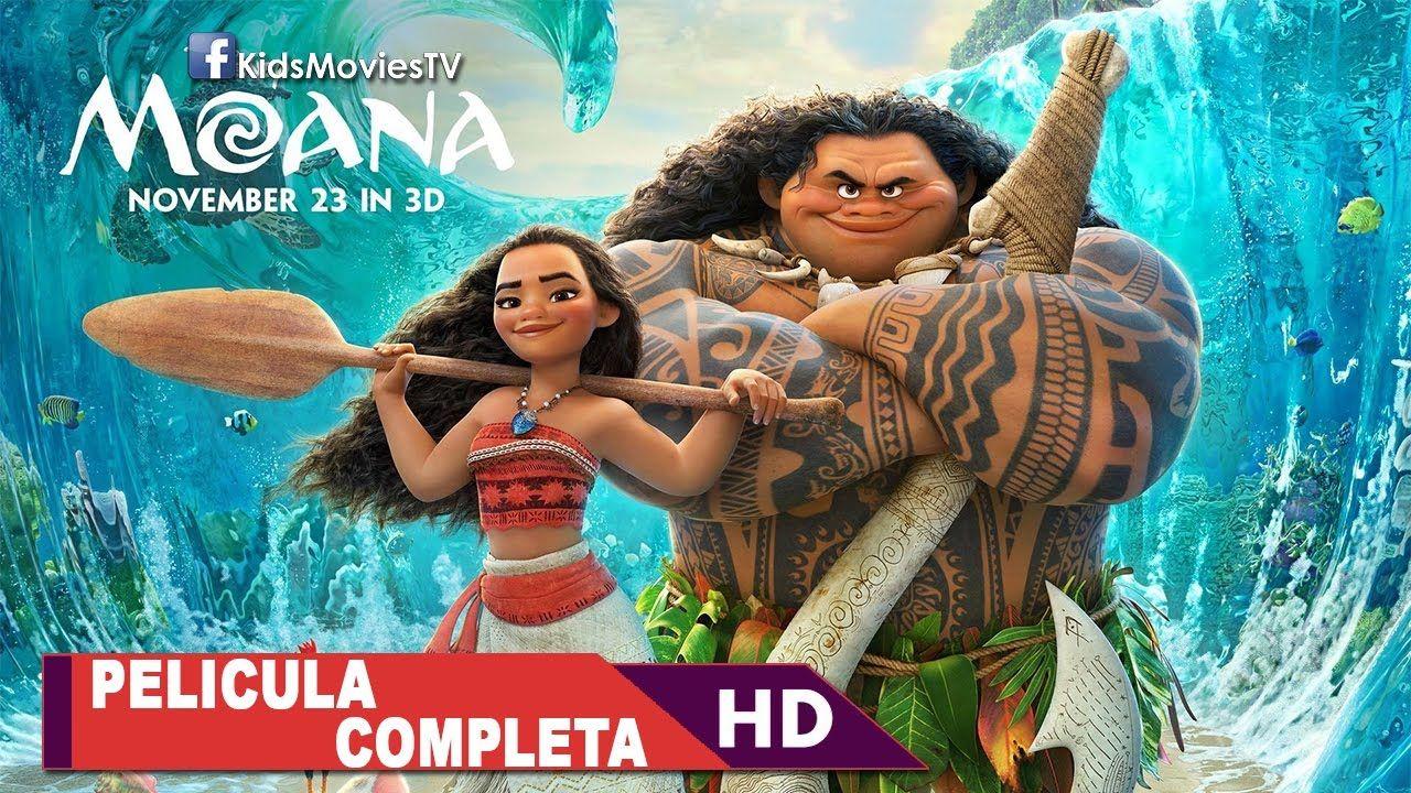 Vaiana Pelicula Completa En Espanol Latino Imagenes De Moana Moana Pelicula Completa Animacion Disney