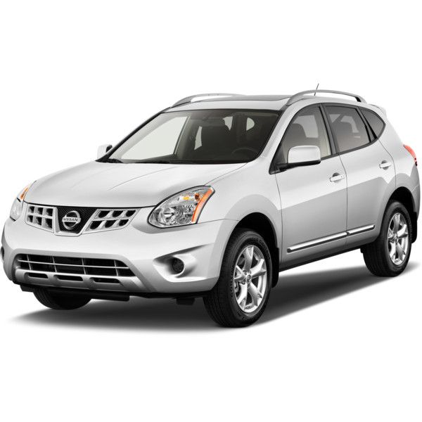 2013 Nissan Rogue SV AWD 4Dr Sport Utility Estimated Used
