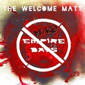 THE WELCOME MATT