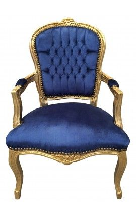 Baroque Style Armchair by Royal Art Palace | UPHOLSTERY