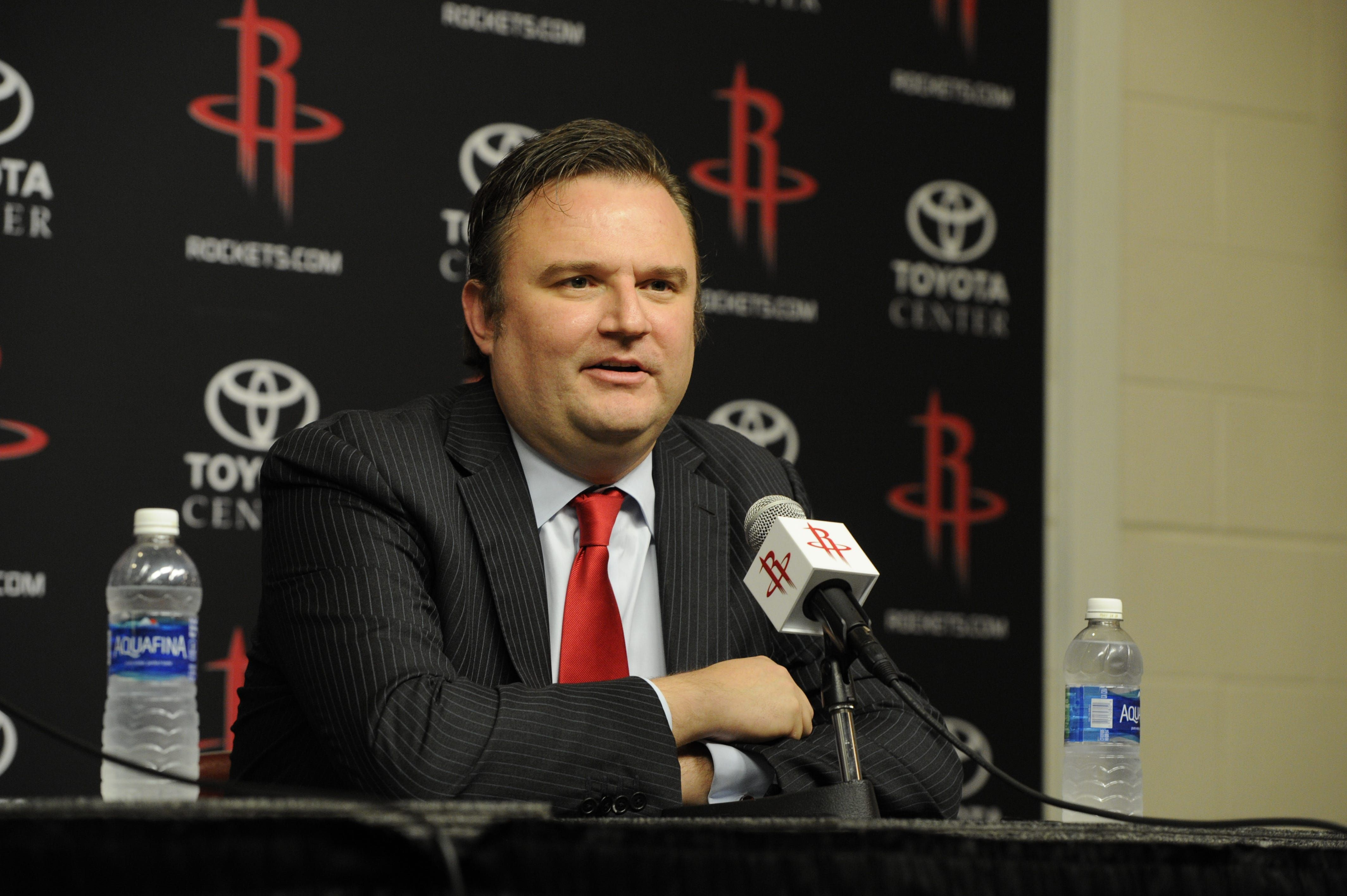 Adam Silver China wanted Rockets GM Daryl Morey fired