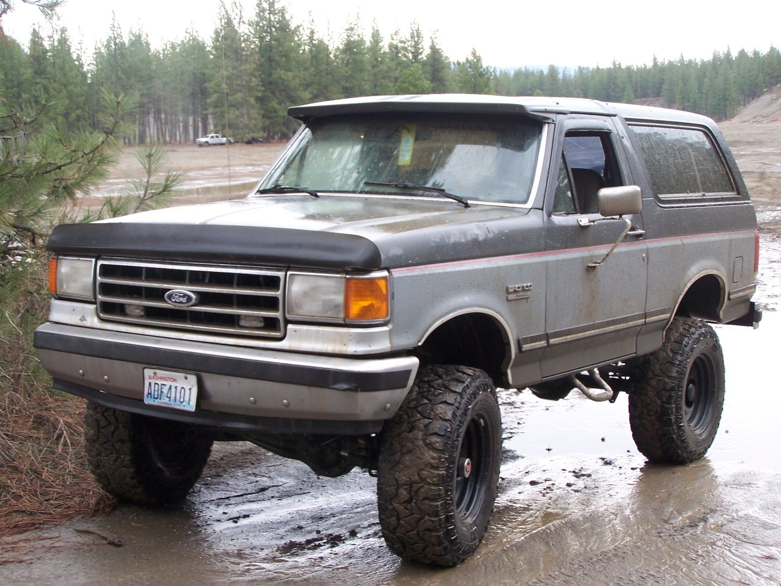 For Nearly 20 Years Rocky Roads Has Been An Authority In Bronco