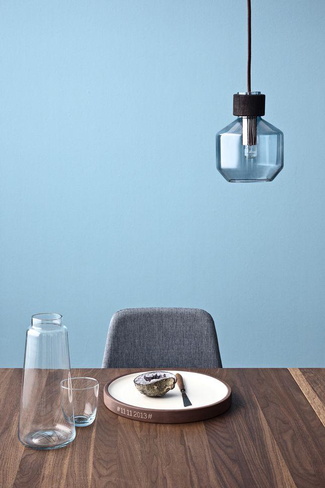 Whatisindustrialdesign vetro brown lamp bolia vetro brown lamp bolia posted by whatisindustrialdesign
