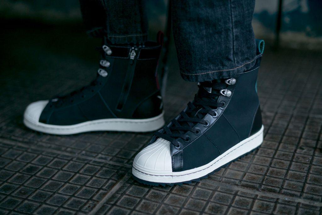 adidas Originals by GJO.E Superstar Jungle Boot | adidas