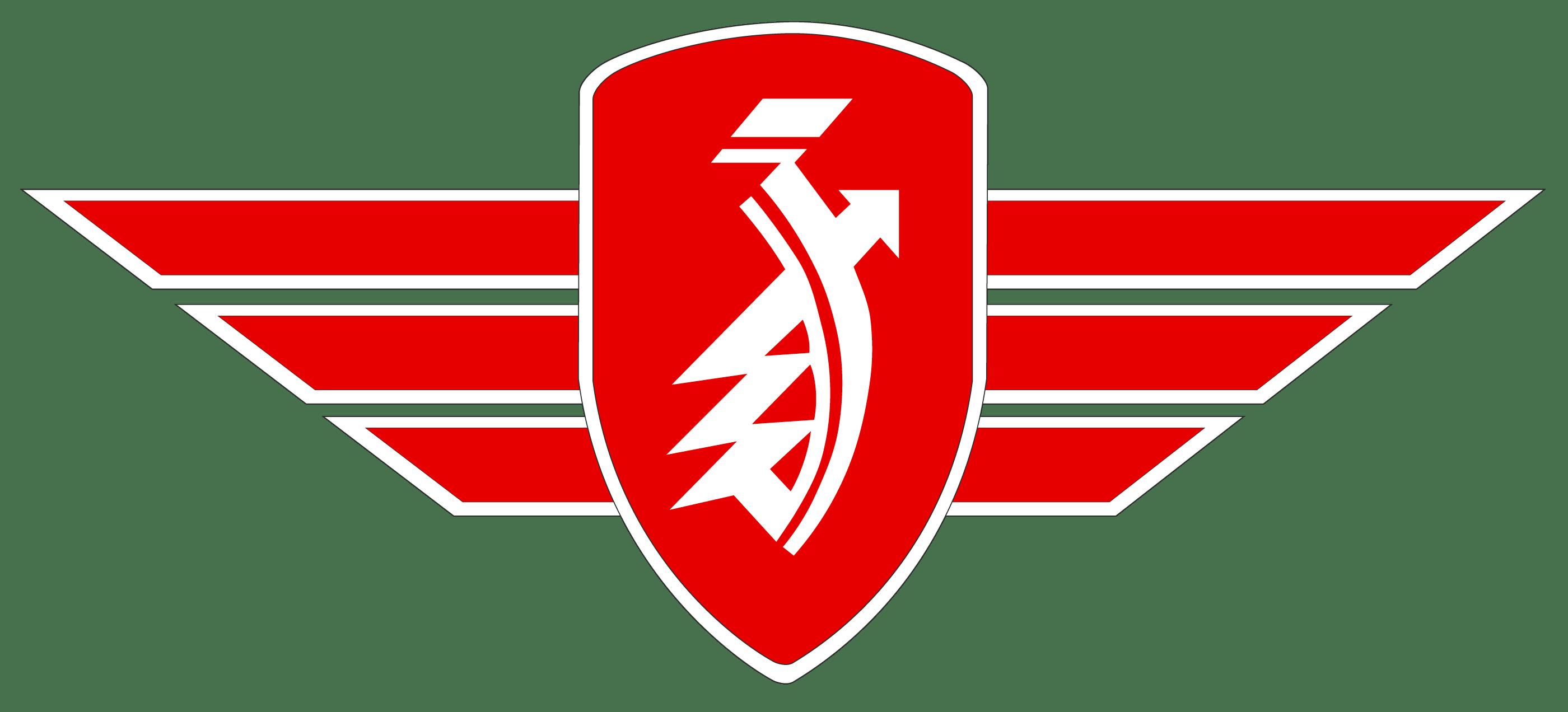 Zündapp Logo: Histor