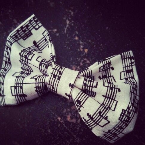 Music lovers bow!!