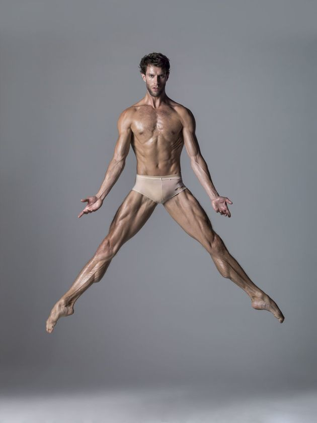 James Whiteside - Principal Dancer - American Ballet