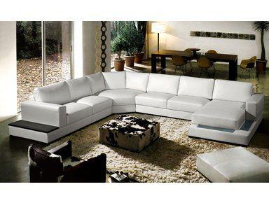 U Shape Leather Sectional Sofas Furniture Appliance In Dubai United Arab Emirates Modern Leather Sectional Sofas Modern Leather Sectional Leather Sectional