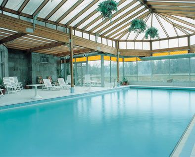 Adare Manor Hotel And Golf Resort County Limerick Ireland Pool Houses Conservatory Interiors Indoor Swimming Pools