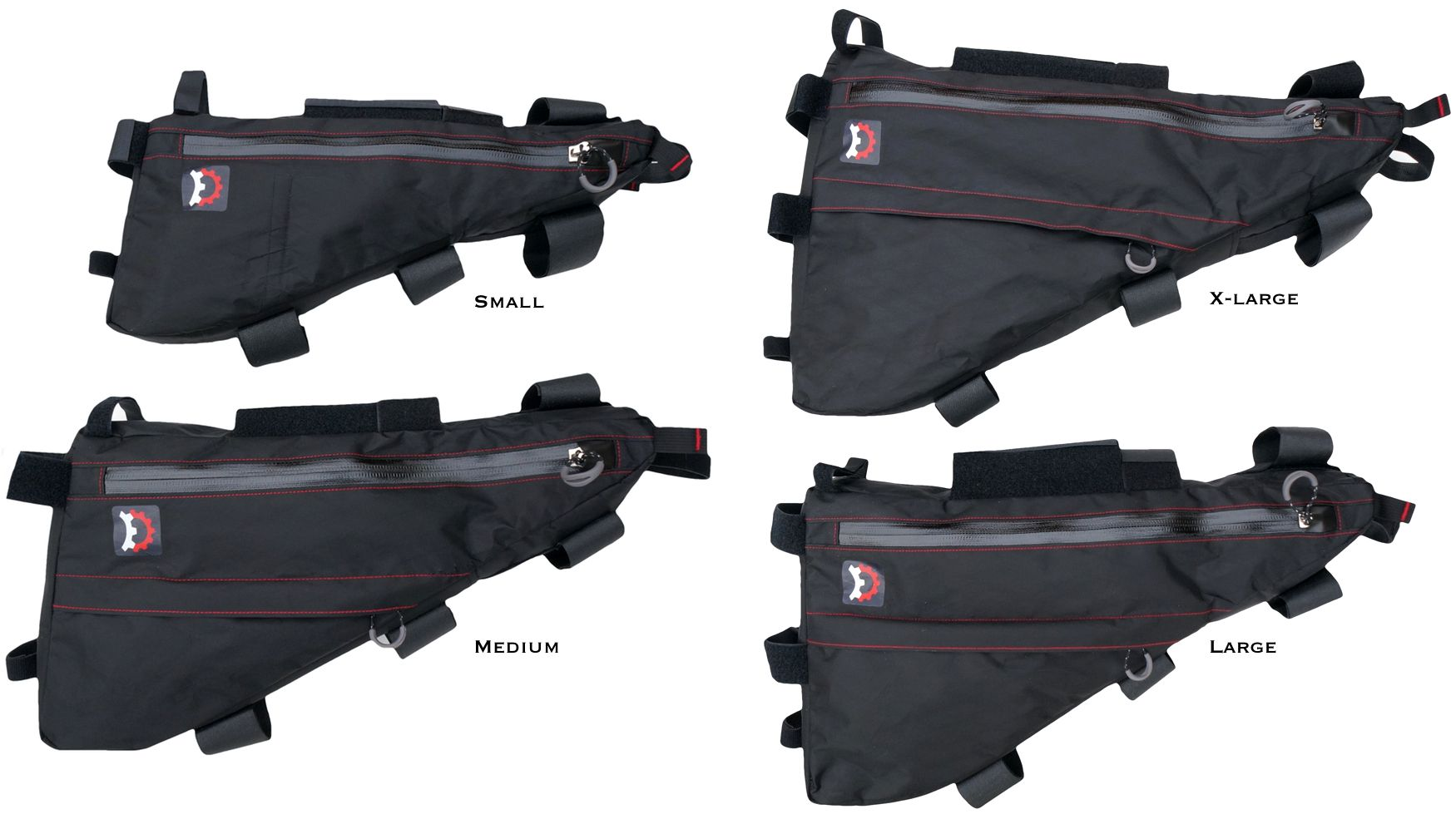 Ranger Frame Bags | Mountain Biking | Pinterest | Revelate designs ...