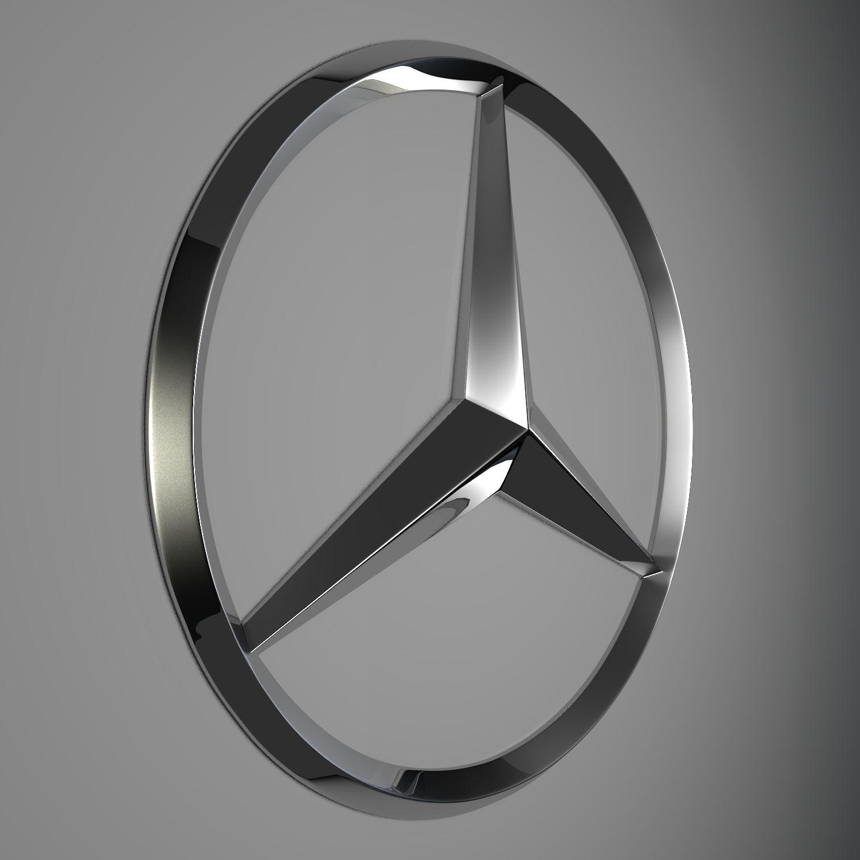 Mercedes Logo Mercedes