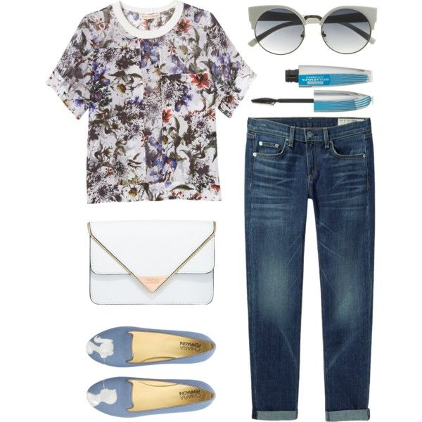 """""""Fill my heart with song"""" by hannah-grace on Polyvore"""