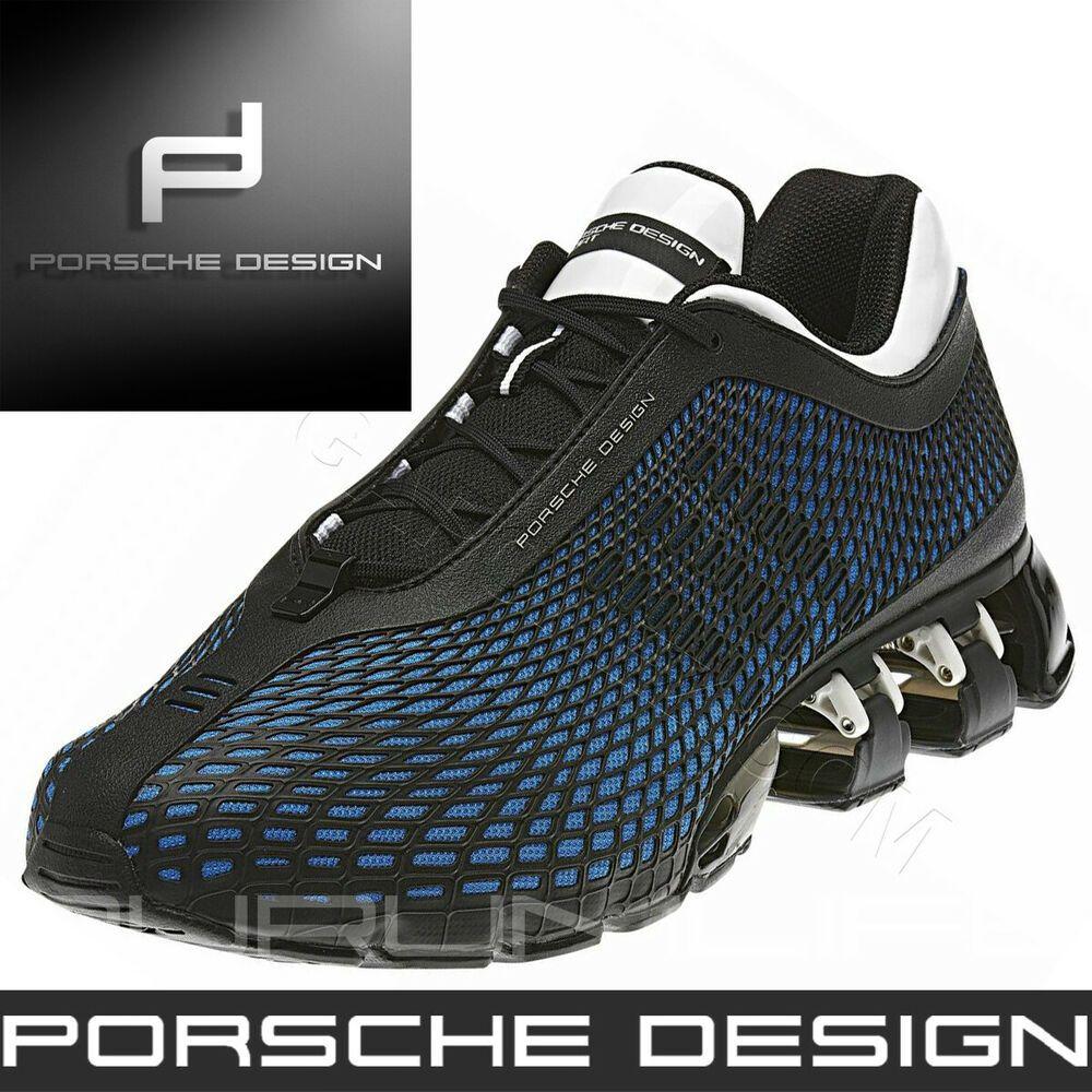 Top Fashion Adidas Porsche Design Shoes Black S3 Offer Price