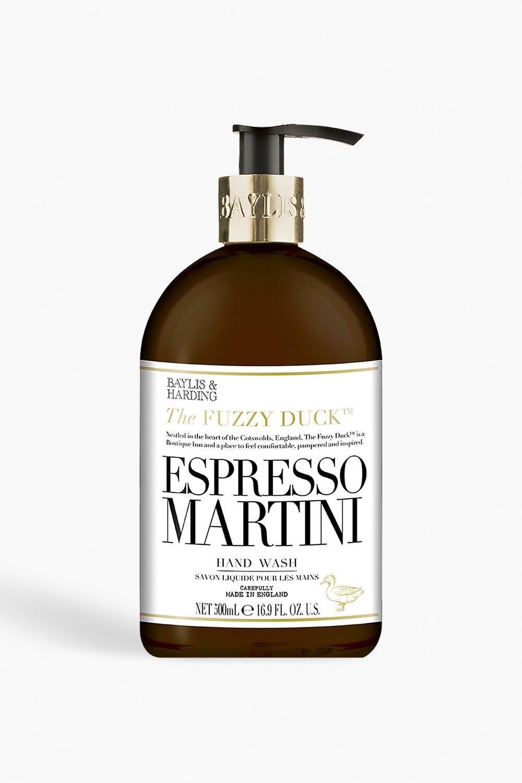Womens Baylis Harding Espresso Martini Hand Wash Black One