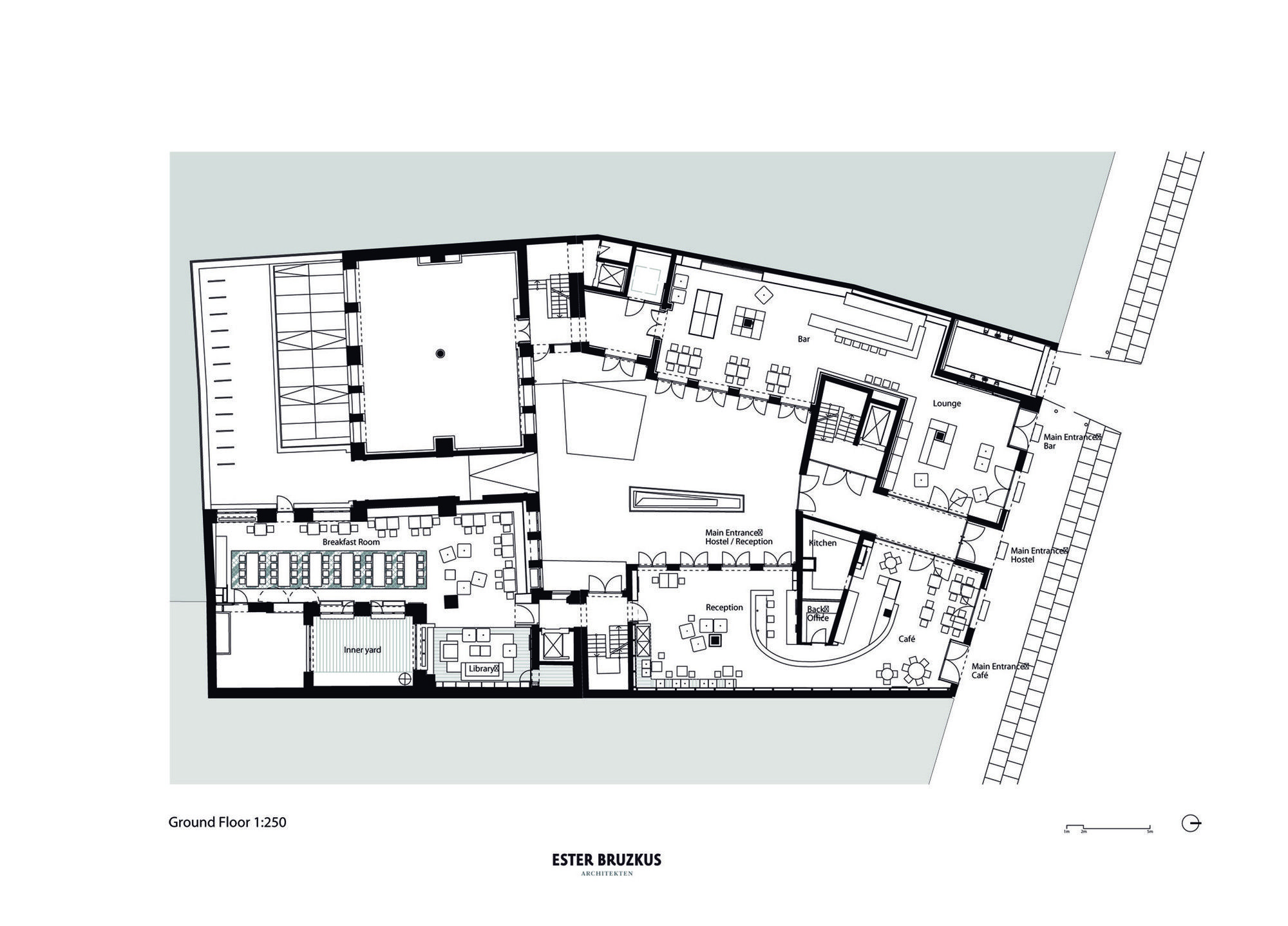 Gallery of Generator Berlin Mitte Ester Bruzkus DesignAgency 14