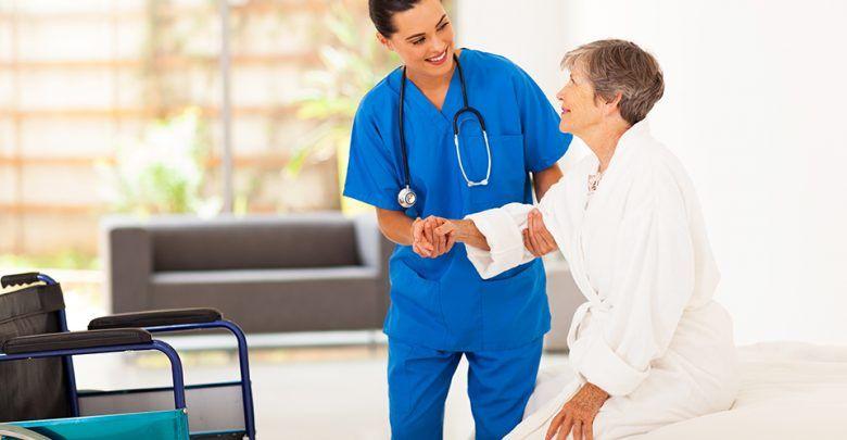 Home Healthcare Market Surpass Us 528 2 Billion By 2026