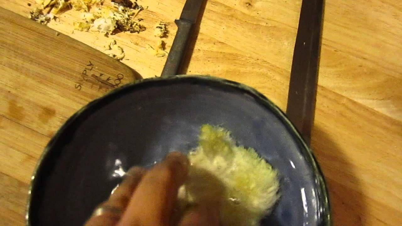how do you cook lion's mane mushroom