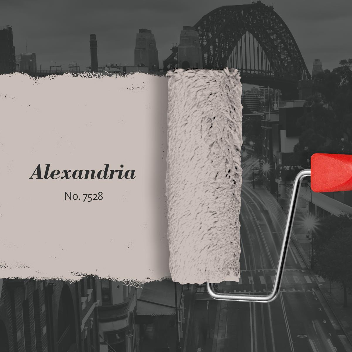 Alexandria Halt Deinen Kopf Frei Lass Deine Kreativitat Sich Komplett Entfalten Schoner Wohnen Wohnen