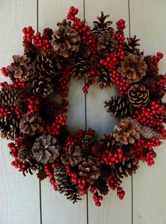 Check it out \u003e\u003e Artificial Christmas Wreaths Clearance ;D Pine