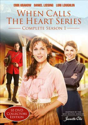 When Calls the Heart: Season 1 - Christian Film/Movie CFDb ...