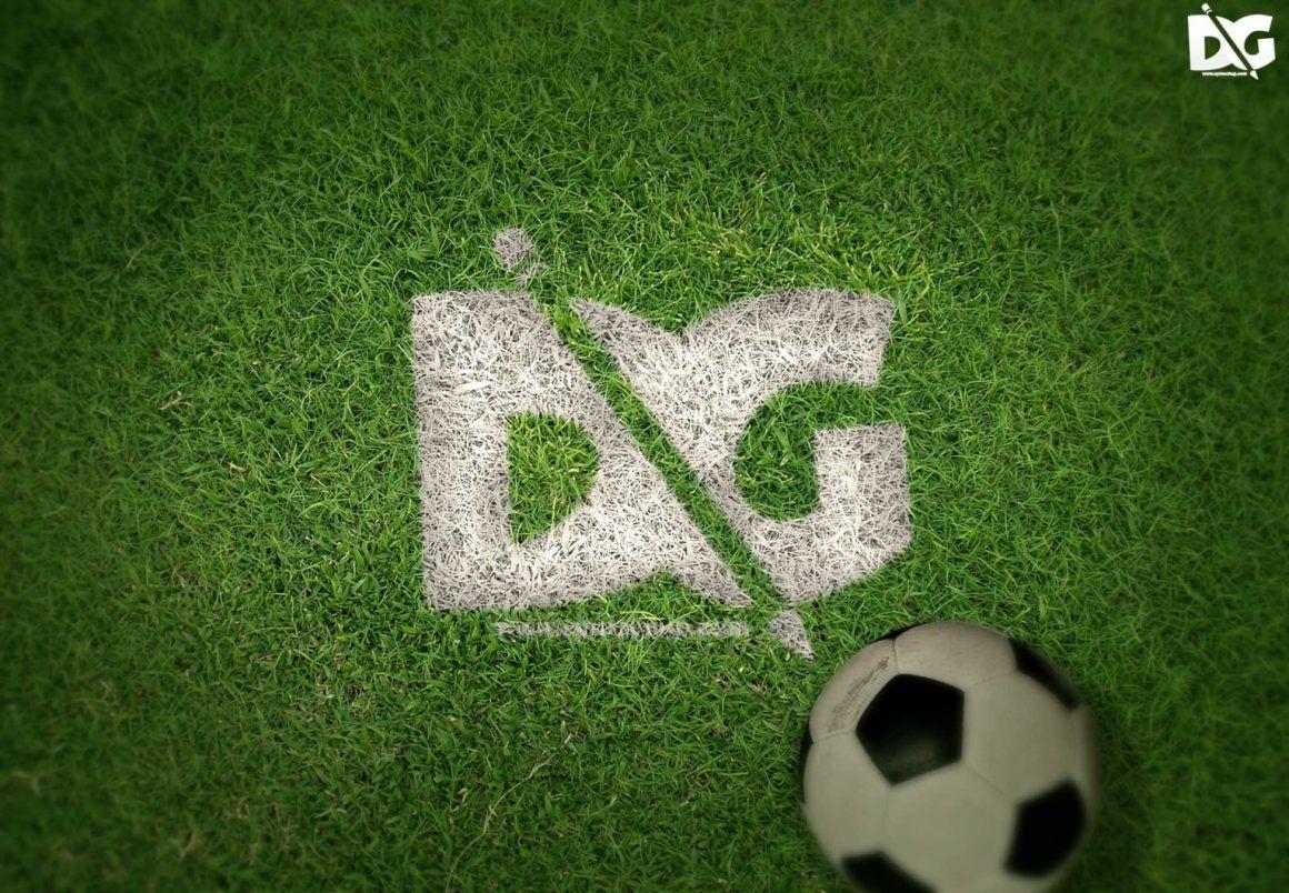Download Free Grass Ground Logo Mock Up Logos Free Mockup Mockup