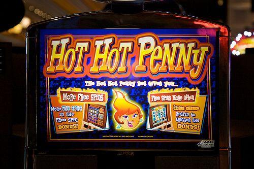 Penny machines casino buffaloruncasino