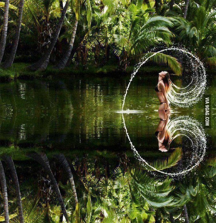 Splendid fibonacci shot! - 9GAG