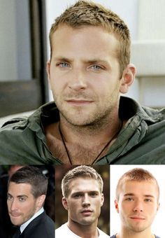 50 Best Hairstyles for a Receding Hairline (Extended) | Hair loss ...
