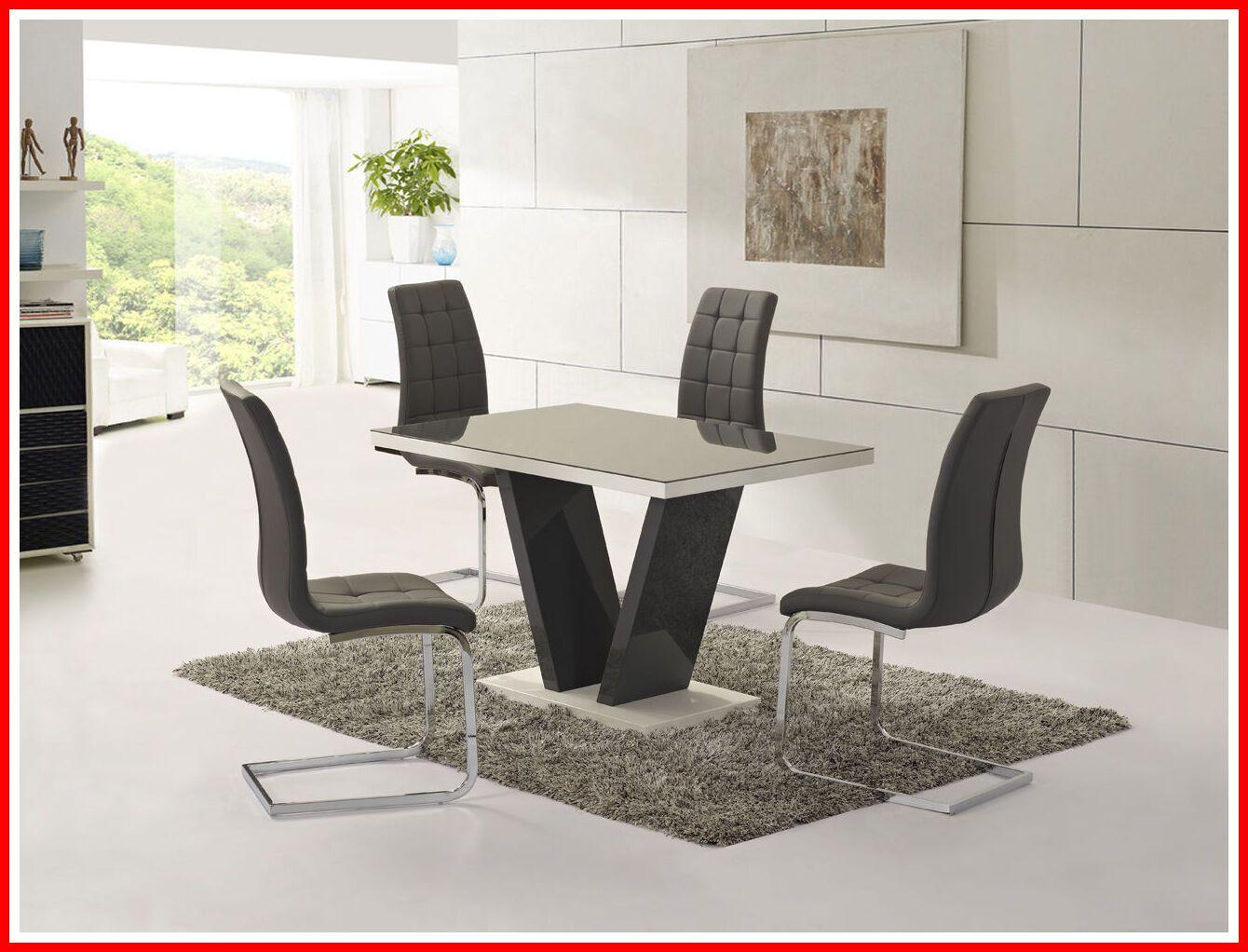 20+ Cheap black gloss dining table Best Seller