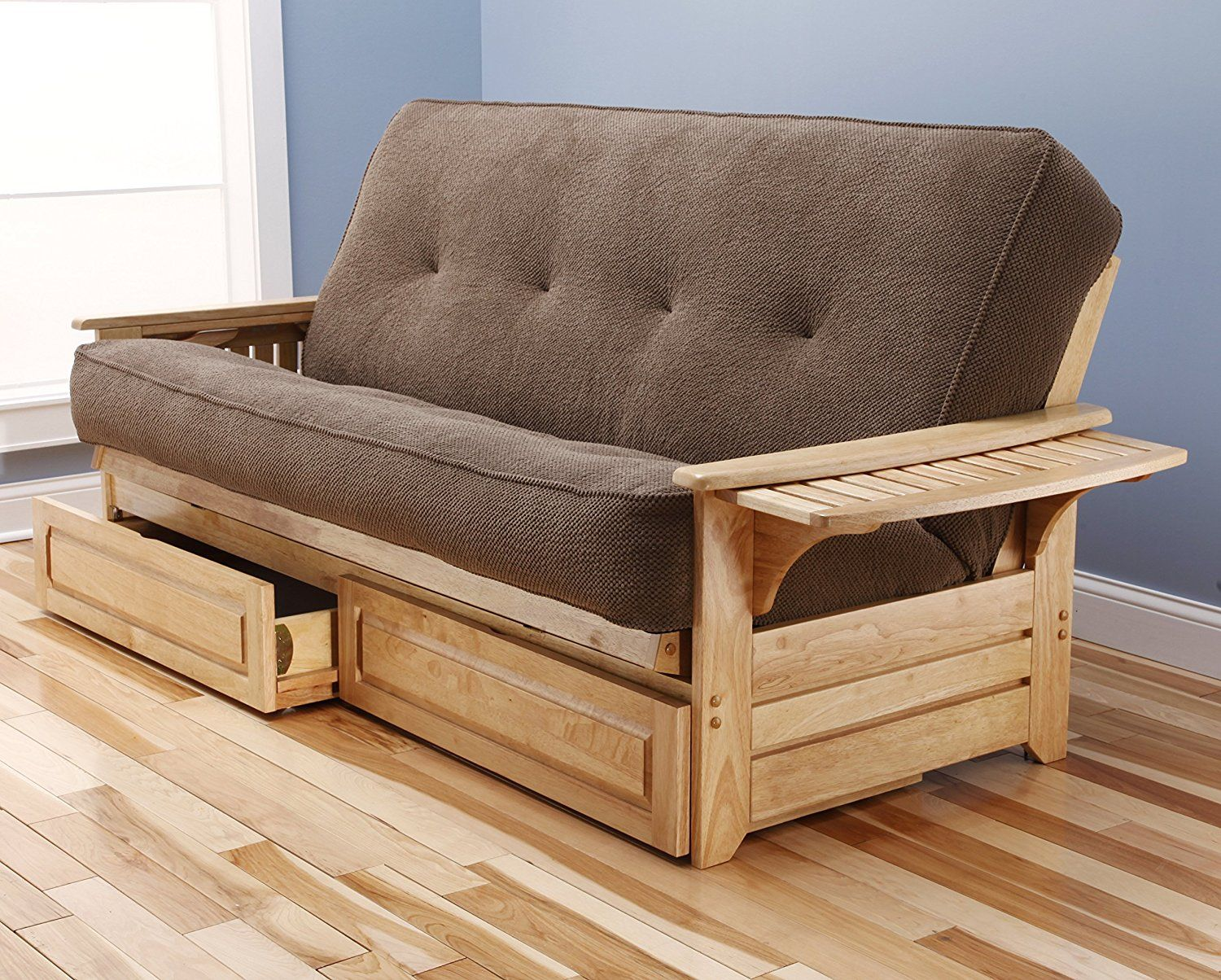 Amazon.com: Full Size Phoenix Kodiak Futon \