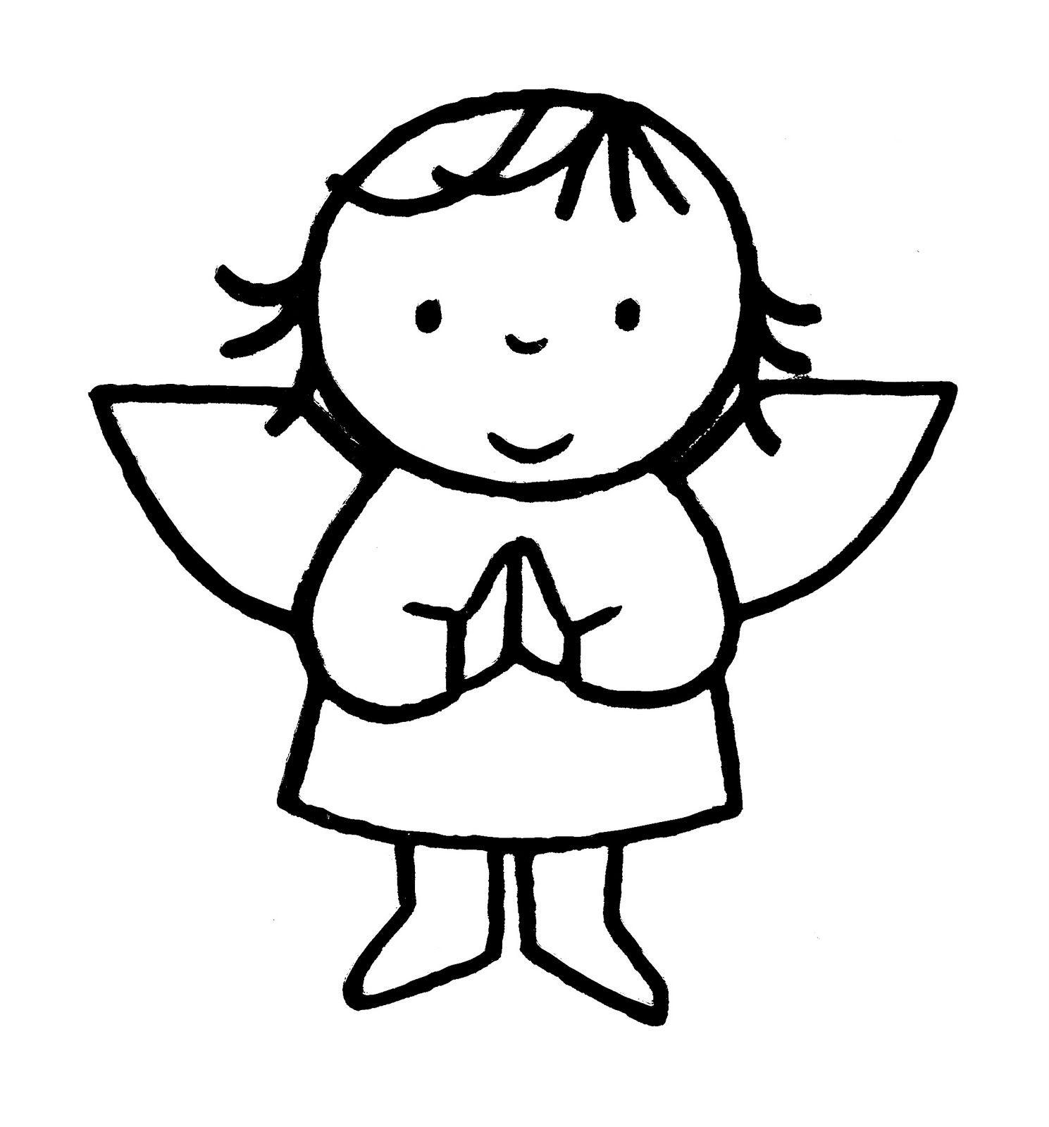 engel zoeken kerst engel knutselen