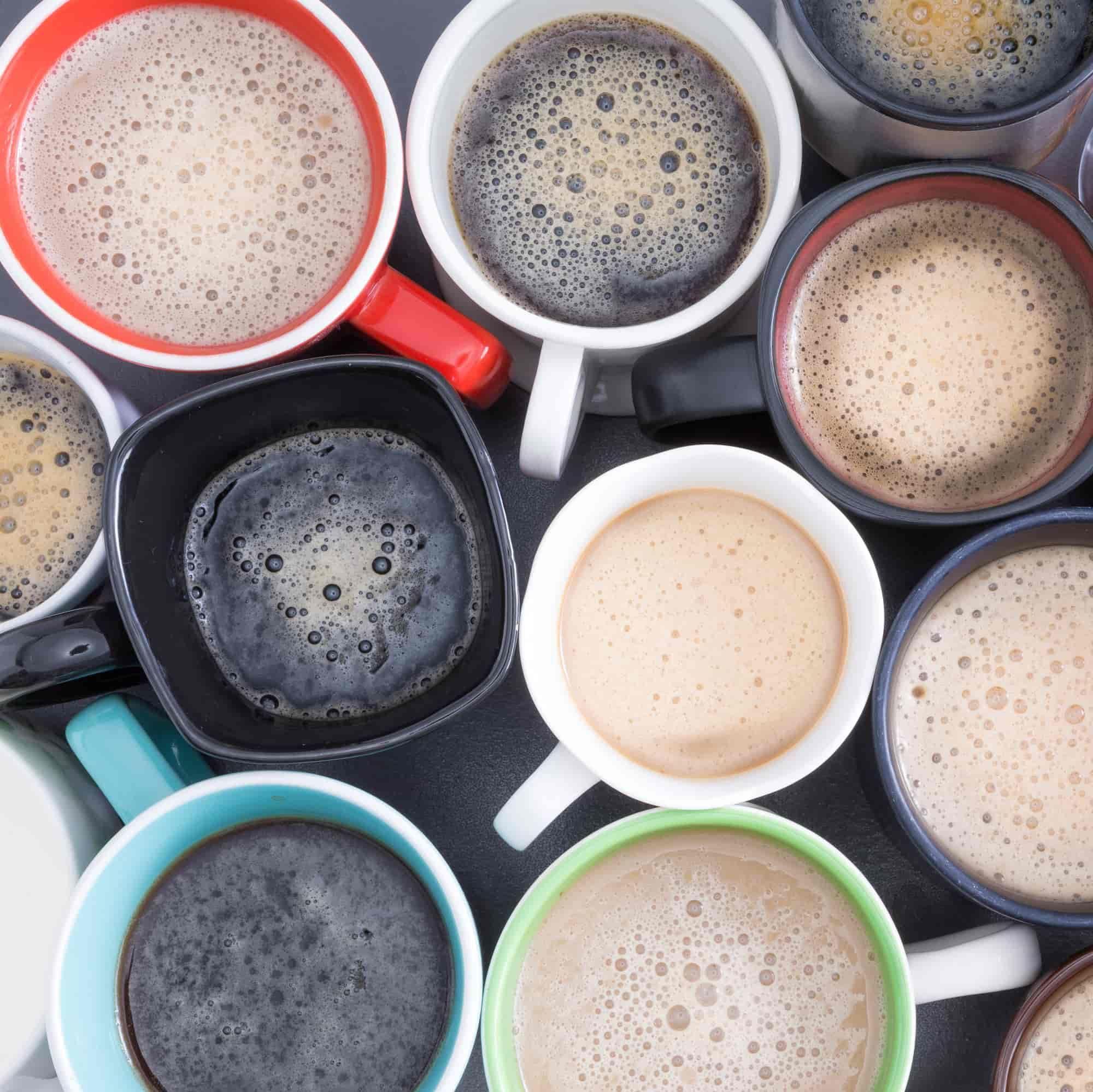How do i make my coffee less bitter driftaway coffee